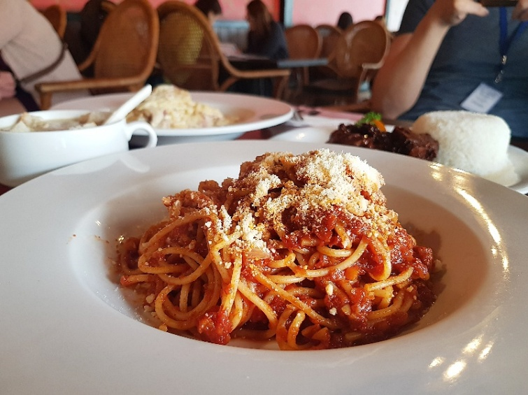 Bolognese - Php 220