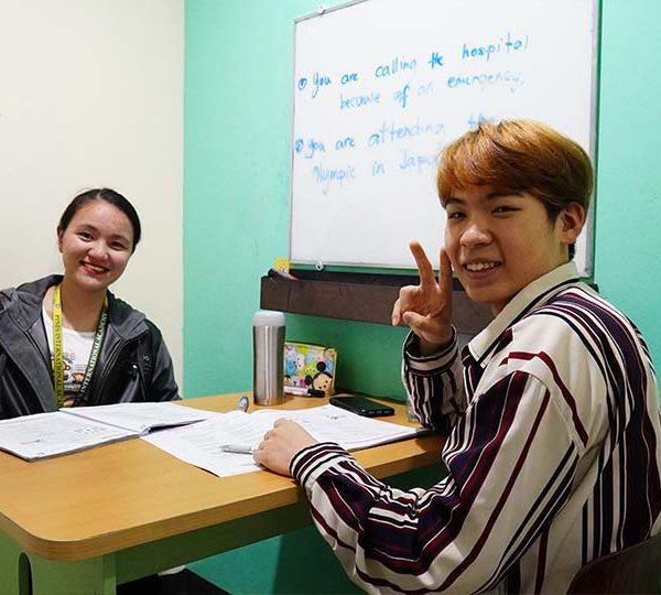 해외에서 영어 공부 study english abroad